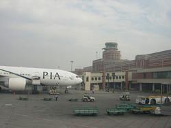 Самолет с туристами из Петербурга задержали в Пакистане