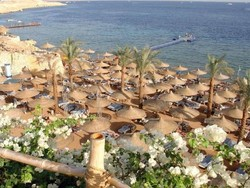 МИД РФ рекомендует туристам не покидать курорты Египта