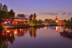В Харбине появится русский тематический парк