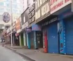 Житель китайского города обвинил Обаму в отсутствии русских туристов