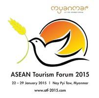 Мьянма примет Туристический Форум стран АСЕАН в 2015 году