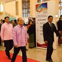 Президент Мьянмы дал старт Туристическому Форуму стран АСЕАН