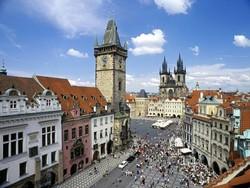 Въезд в центр Праги станет платным
