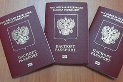 ФМС впервые за пять лет отметила уменьшение числа желающих получить загранпаспорт