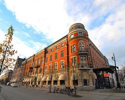 Шведский отель отказался обслуживать гей-пару