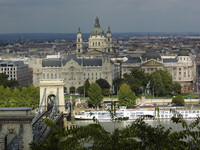 Красавец Будапешт!
