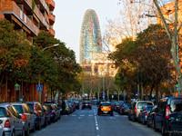 Испания 2015
