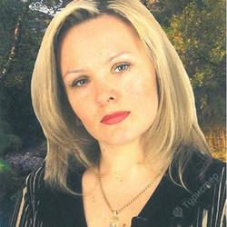 Лидия Топилина