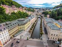 Чехия, Австрия