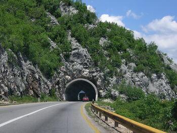 Прокат автомобилей в Черногории