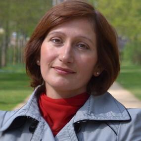 Юлия Барова