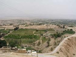 На российской территории Палестины откроют «библейский» музейно-парковый комплекс