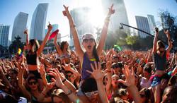 Отдых в Европе: топ-лист музыкальных фестивалей