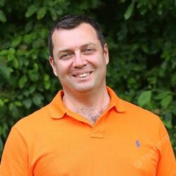Евгений Ступников