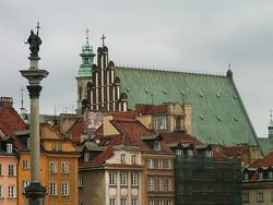 В Варшаве построят новые бюджетные отели
