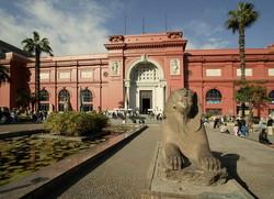 Египетский музей в Каире разработал специальные экскурсии для детей