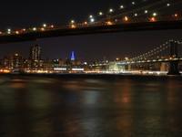 Нью-Йорк. От заката до рассвета...
