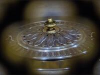 Крипта Андрея Первозванного в соборе Амальфи