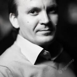 Александр Боев