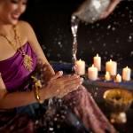 Тайские отели будут вооружать туристов во время праздника Сонгкран