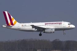В Альпах разбился самолет, следовавший из Барселоны