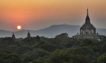 Почему Мьянма?