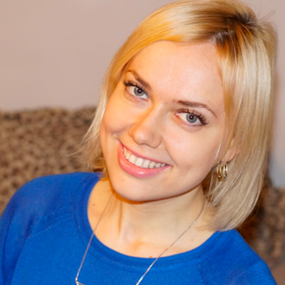 Ксения Ермакова