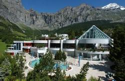 Термальный и горнолыжный курорт Лейкербад приглашает принять участие в специальных мероприятиях