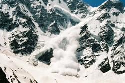 Туристы погибли во французских Альпах