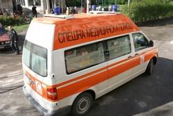 Трехлетнюю россиянку, выпавшую из окна в Болгарии, доставили в Россию