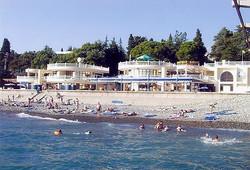 Сочинские пляжи будут соответствовать мировым стандартам