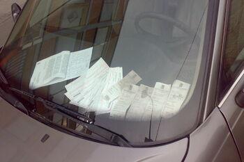 Аренда автомобиля в Испании