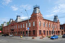 В Барнауле планируют запустить туристический велосипедный маршрут