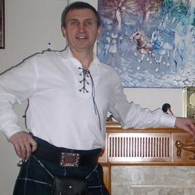 Георгий Моргунов