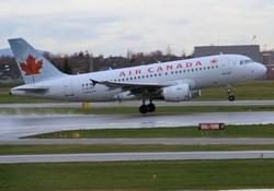 Самолет совершил вынужденную посадку из-за скандала 87-летней дамы