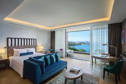 В Бодруме откроет свои двери отель JW Marriott Bodrum
