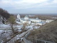 Авто путешествия по югу и центру России