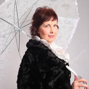 Диана Крастиня