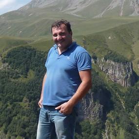 Мамука Мосулишвили