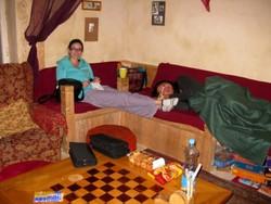 В России могут запретить хостелы
