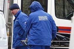 На борту российского самолета скончался иностранец