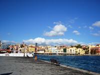 Кусочек Венеции в Греции - Ханья.