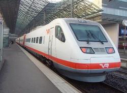В новогодние праздники запустят 35 дополнительных поездов из Петербурга в Хельсинки
