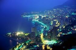 В России откроется представительство Монако