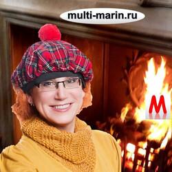Марина Гай