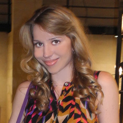Дарья Туник