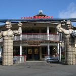 Развлекательный парк «Линнанмяки»