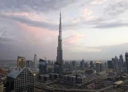 В Дубае закрыли самую высокую в мире смотровую площадку