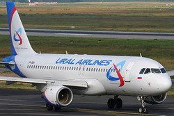 «Уральские авиалинии» снижают топливные сборы на международных направлениях