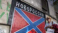 В Москве предприимчивые бизнесмены предлагают нелегально съездить в Новороссию
